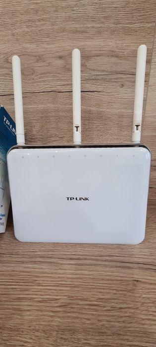 Bezprzewodowy router 1900 GB TP-Link Archer VR900 Gniezno - image 1