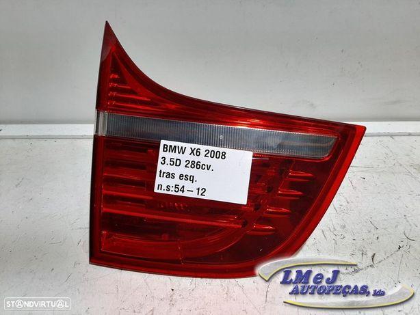 Farolim da mala Esq Usado BMW/X6 (E71, E72)/xDrive 30 d | 09.07 - 06.14 REF. 717...