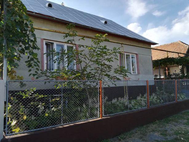 Продається будинок в Мукачівському районі
