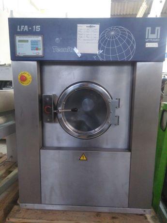 Máquinas de lavar e secar roupa industrial (Usadas)