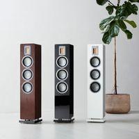 Audio Vector QR5 QR 5 kolumny głośnikowe Trans Audio Hi-Fi