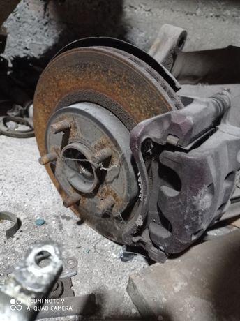 Суппорт, ступица, диск, балка, вакуумный, максима а32