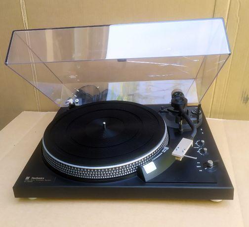 technics sl-2000 gramofon