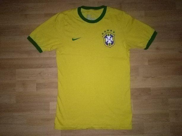 Koszulka Brazyli