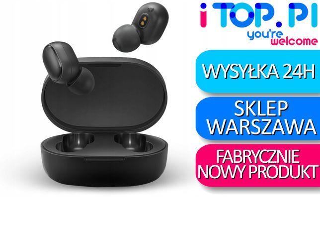 Słuchawki Xiaomi Mi True Wireless Earbuds Airdots Sklep Warszawa
