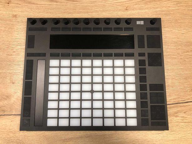 Ableton Push 2 + Ableton Live 10 Suite