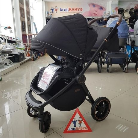 Детская универсальная коляска Каррелло Эпика 2в1