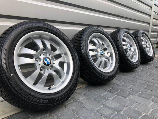 "FABRYCZNIE NOWE Oryginalne Felgi Koła BMW 16"" Seria 3 E90 E46 E36 F30"