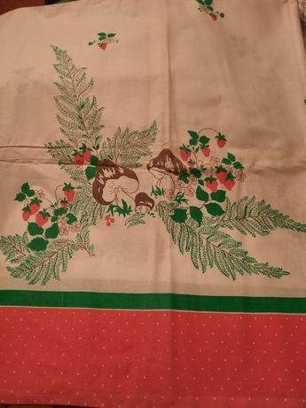 Ткань для детских простынок :)
