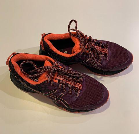 Nowe buty damskie do biegania Asics Gel Sonoma 3 Goretex rozmiar 38