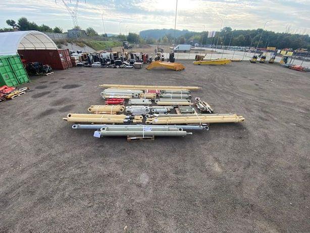 siłownik hydrauliczny nowy wyprzedaż 50 ton komplet