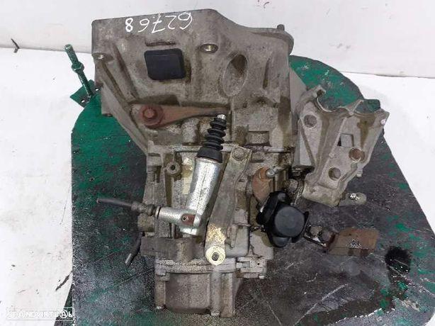 71773204 Caixa velocidades manual FIAT GRANDE PUNTO (199_) 1.3 D Multijet 199 A2.000