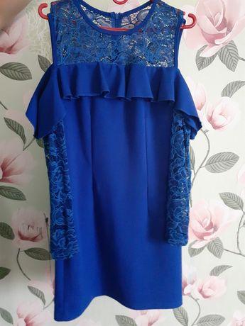 Платье 42-44 размер.