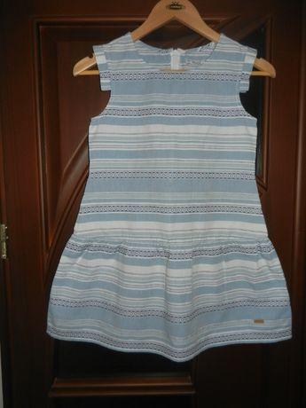 Платье Mayoral Испания для девочки р. 157