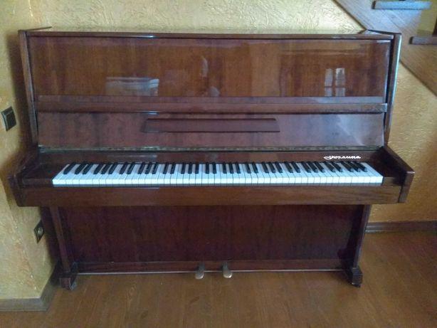 Пианино Украина б/у