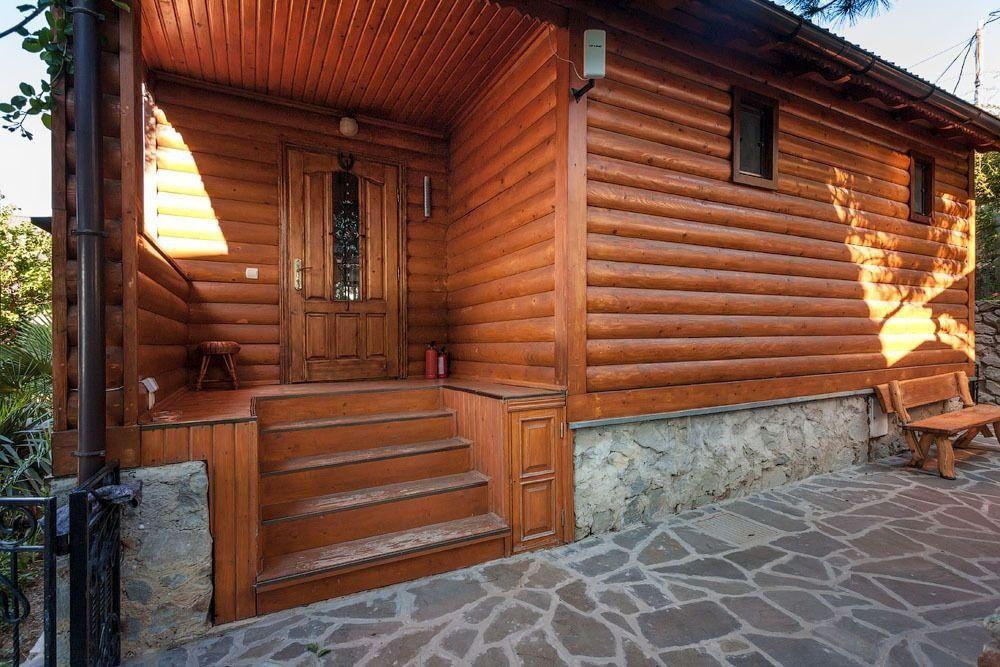 Сдам домик в Карпатах Поляница - изображение 1