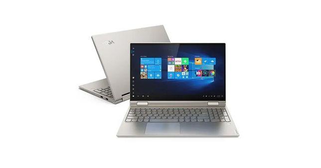 Lenovo YOGA C740-15IML/i5-10210U/256SSD/8GB/15.6/WIN10/81TD0006US