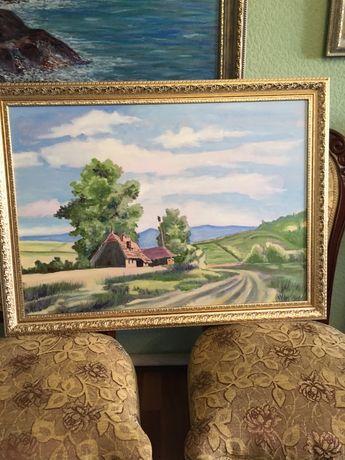 Продаются картины