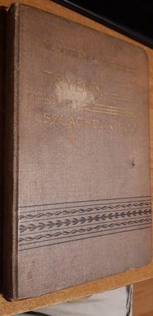 Trybun Ludu Szlacheckiego -Sobieski -W-wa1905 opr.sygn. Buminowicz Wil