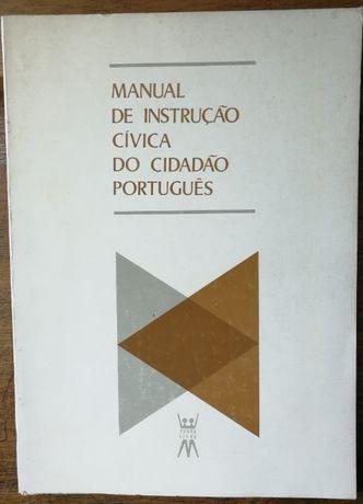 manual de instrução cívica do cidadão português, terra livre