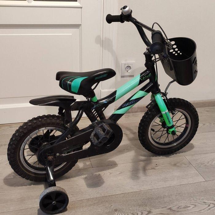 Продается детский велосипед Киев - изображение 1