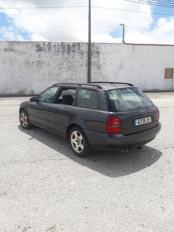 Audi A4 B5 Avant Dez/97