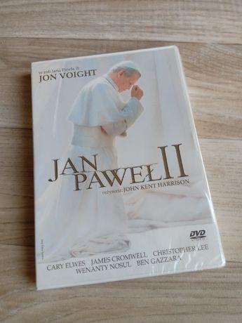 Jan Paweł II - film DVD. Nowy, folia.