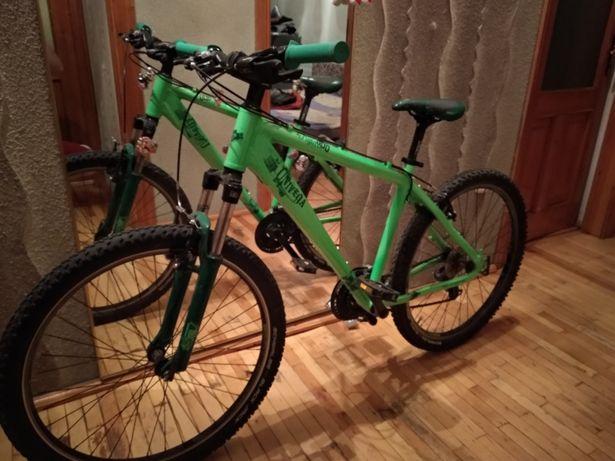Велосипед UNIVEGA RAM XF-900 21-G Tourney