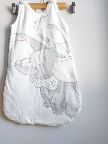 śpiworek kołderka disney 0-6 m