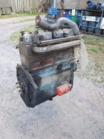 Kompletny Silnik c-360 do REMONTU