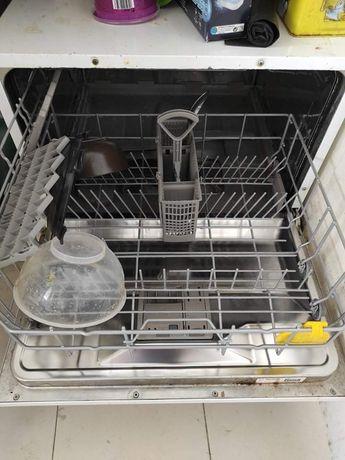Mini maquina de lavar loica Bosh 3 anos garantia