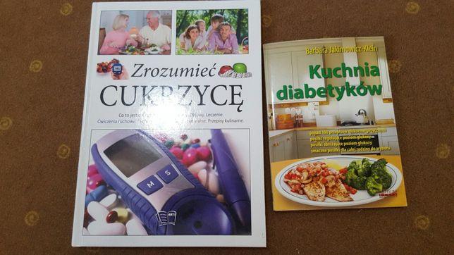 Zrozumieć cukrzycę i kuchnia diabetyków cukrzyca