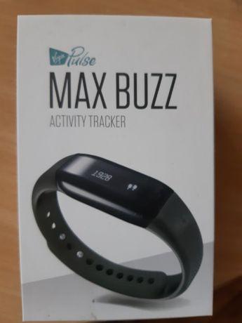 Smartwatch Max Buzz