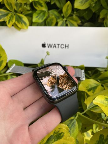 Apple watch SE 44mm (iphone airPods)
