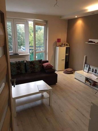 Wynajmę mieszkanie 2-pokojowe 41 m2 Metro Dworzec Wileński
