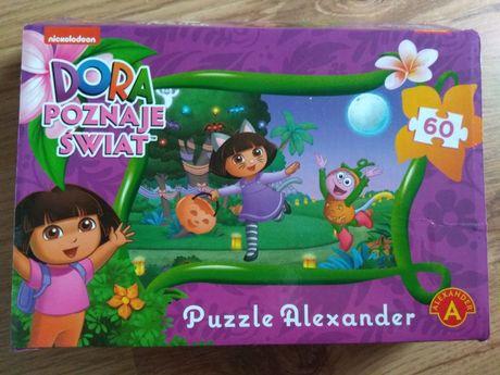 Puzzle Dora Gutek 60