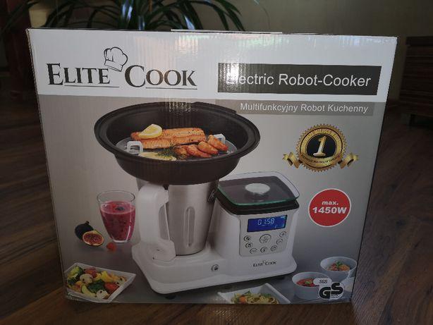 Elite Cook multifunkcyjny robot kuchenny EC-2005