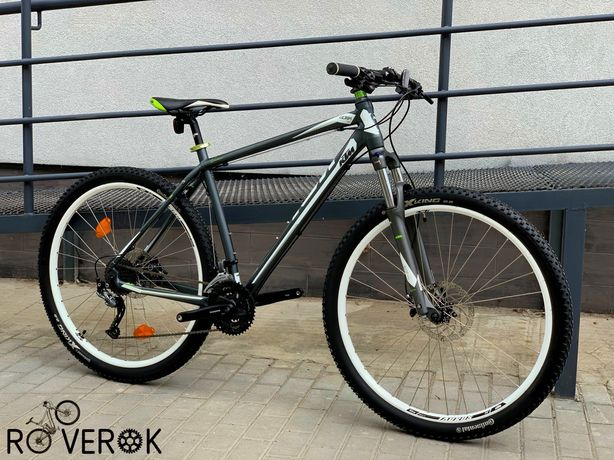 "Велосипед KTM Ultra Fun 29"" (21"") Ideal ( Cube Trek Scott Giant Bulls)"