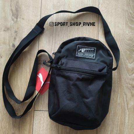 сумка через плече нова оригінал Puma тренування