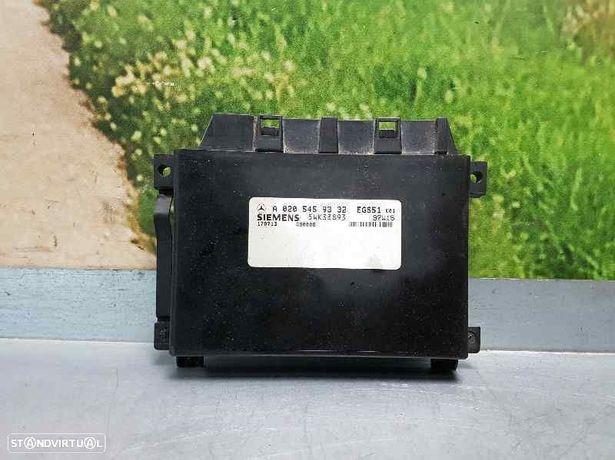 A0205459332  Centralina caixa velocidades Automática MERCEDES-BENZ E-CLASS (W210) E 320 (210.065) M 112.941