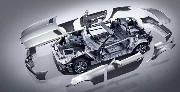 Кузовні деталі на Mazda, Mitsubushi, Hyundai, Ford, Dodge , Honda