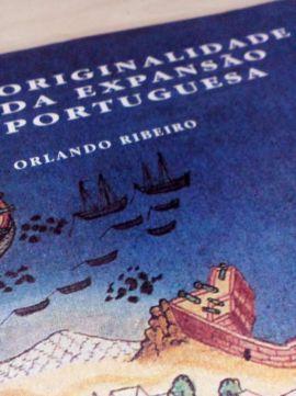 Originalidade da Expansão Portuguesa.