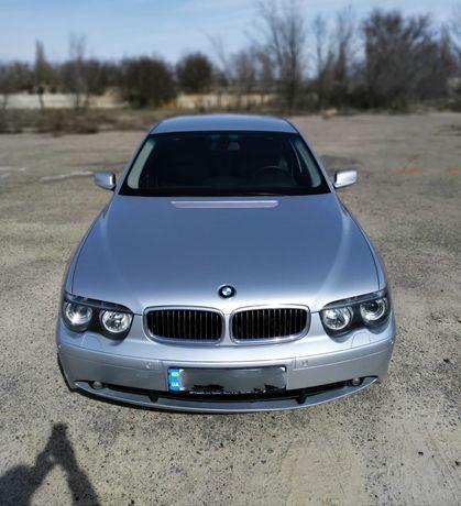 Продам BMW 745I