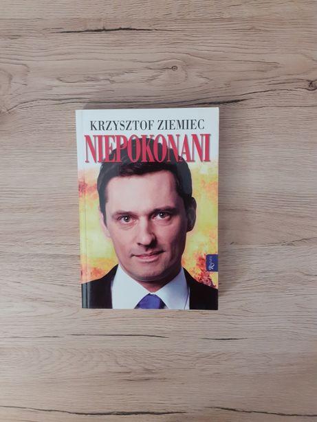 Niepokonani - Krzysztof Ziemiec