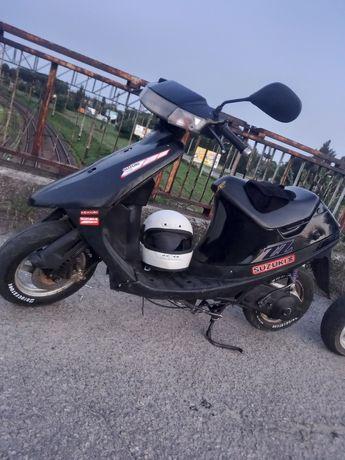 Suzuki ZZ (80cc)
