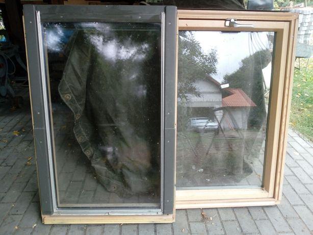 Okna dachowe 78x117