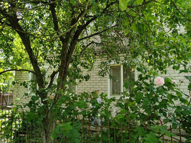 Продам дом в селе Семёновка