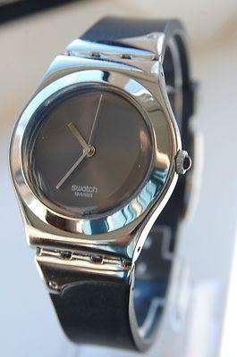 Relógio Swatch Irony Deep Night (modelo raro)