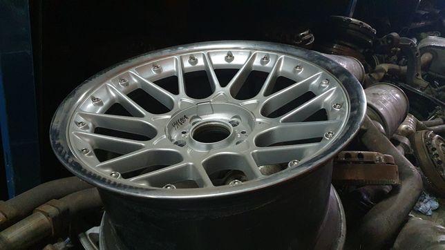 Felga BBS RS2 10jx18 701 oraz 8,5Jx18 700 BMW 5x120 cena za sztukę