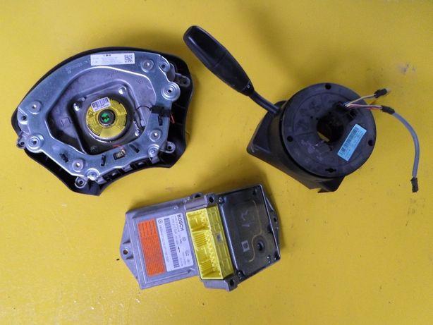 Шлейф Руля Airbag Круиз контроль Crafter Sprinter Крафтер Спринтер 906